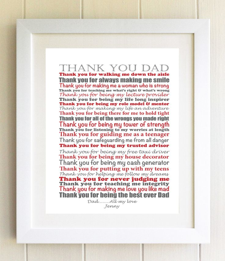 Good Birthday Gifts For Dad From Daughter Gift Ideas