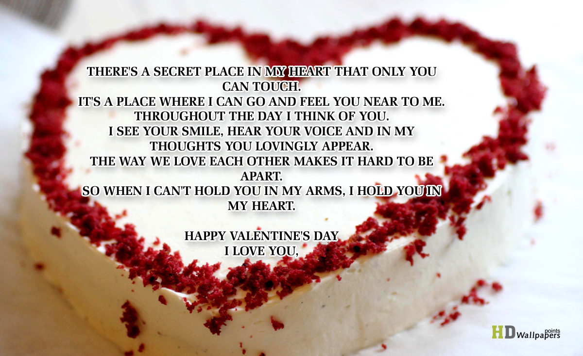 romantic valentine poems for husband
