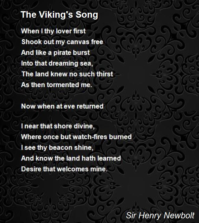 Viking Love Poems Adorable Norse Quotes About Love