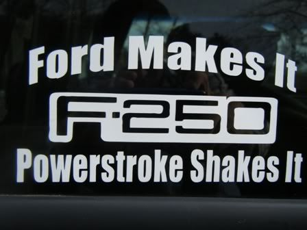 Ford Truck Poems