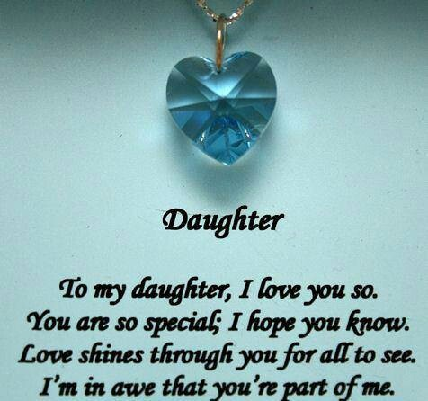 Happy Birthday To My Beautiful Daughter Quotes Adorable Beautiful