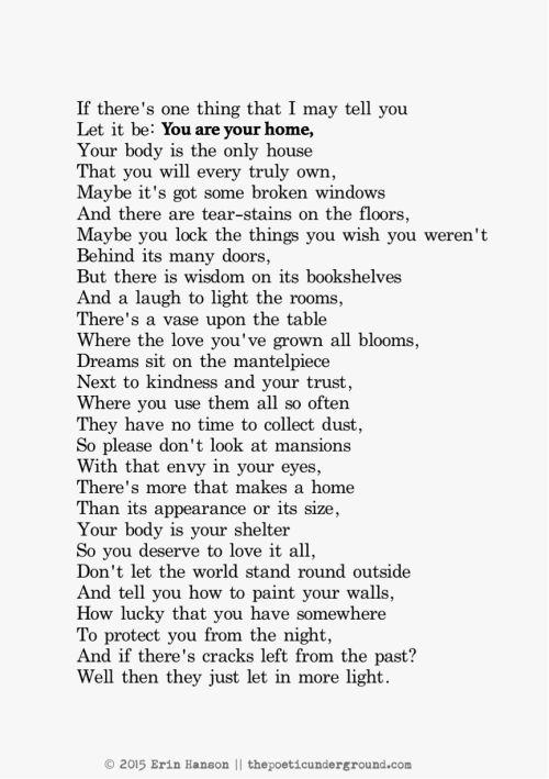 Make Poems