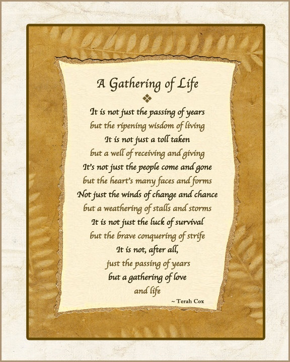 40th anniversary poems - 576×720