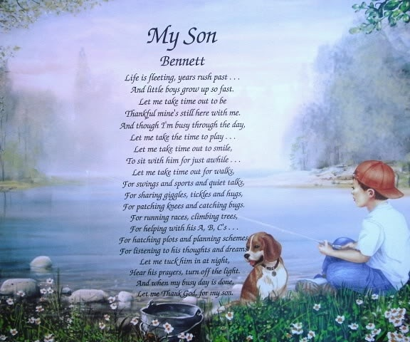 Quotes About Son Growing Up So Fast Archidev