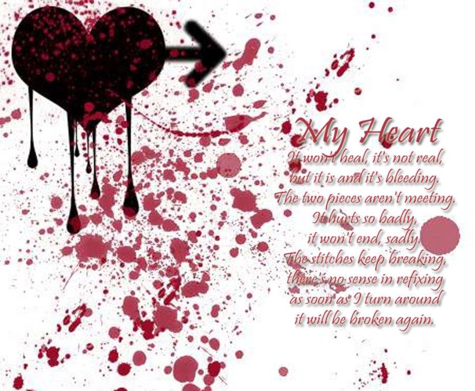 Love sad Poems