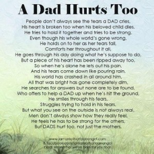 Absent father Poems