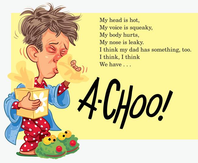 Sick Poems