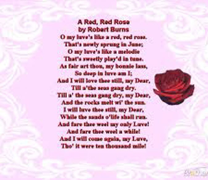 which is the most beautiful poem in English that you ever ...