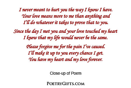 sorry poem in hindi