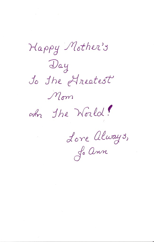 Short Mothers Day Poem: Short Mom Poems