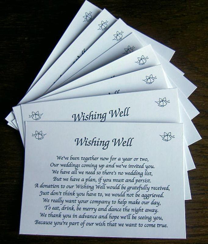 Money Gift Poems For Christening Gift Ideas