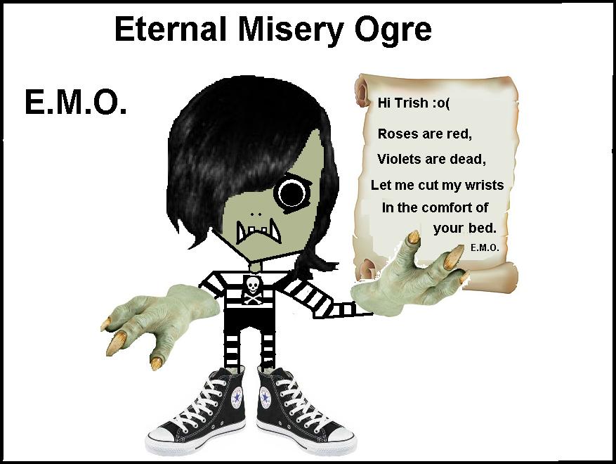 Emo Love Poems Interesting Emo Love Quotes