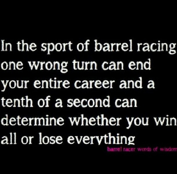 rules for dating a barrel racer Diamond b barrel racing 2017-2018  each membership purchased is $5000  for those of you that will be membering multiple horses, the first horse is $50 the second will be $50 and all additional membership after two are $4000 each.