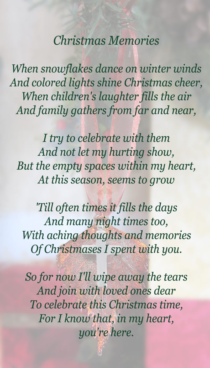 missing you at christmas s hoiday memorial quotes