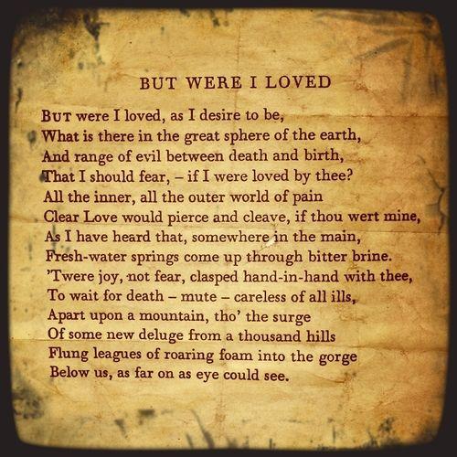 tennyson famous poems