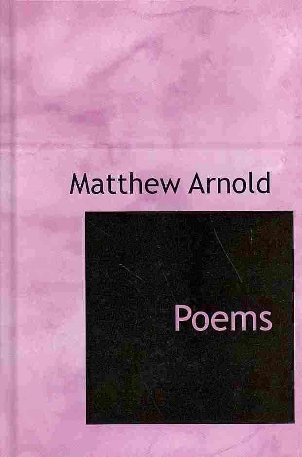 mathew arnold ñ the study of poetry essay Poetry, according to milton's famous saying, should be 'simple, sensuous, impassioned' no one can question the eminency, in keats's poetry, of the quality of sensuousness keats as a poet is abundantly and enchantingly sensuous the question with some people will be, whether he is anything.
