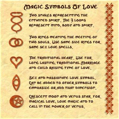 Love spell Poems