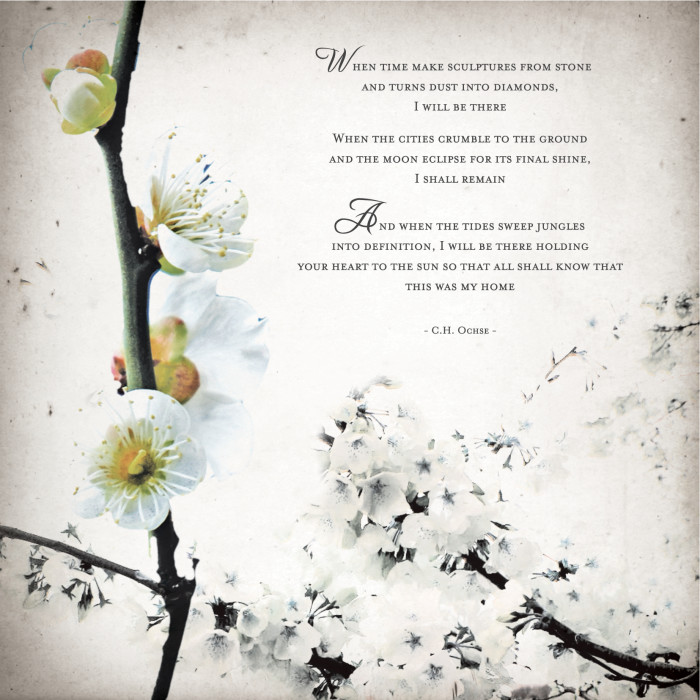 Wedding invitation Poems