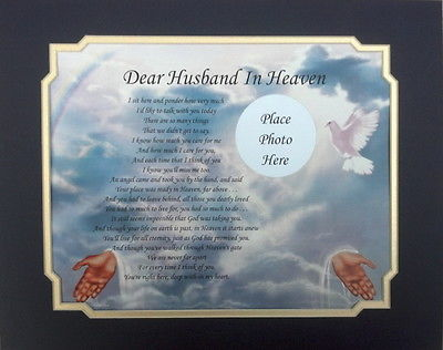Wife Death Poems Cool Losing A Loved One Quote