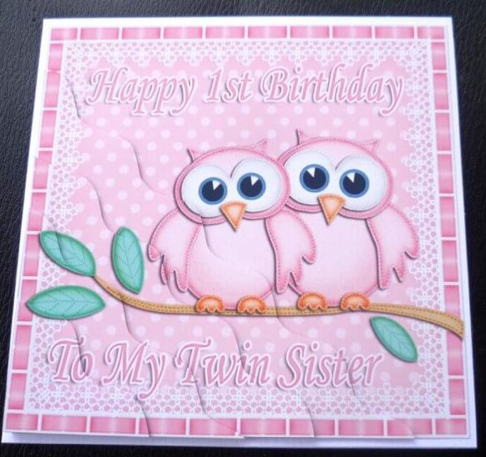 Fabulous Happy Birthday Wishes For Twins Messages
