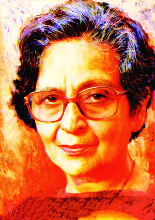 amrita pritam born as amrita kaur Amrita pritam born as amrita kaur do sikh girls add another surname apart from kaur in from the day you are born to the day you die of course amrita pritam could afford not to use kaur formative years: amrita pritam was born.