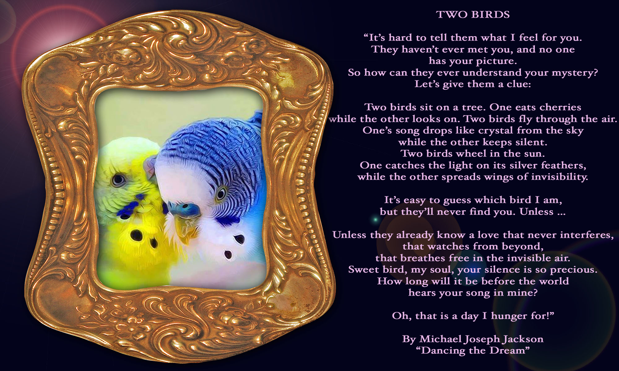 Twin flame Poems