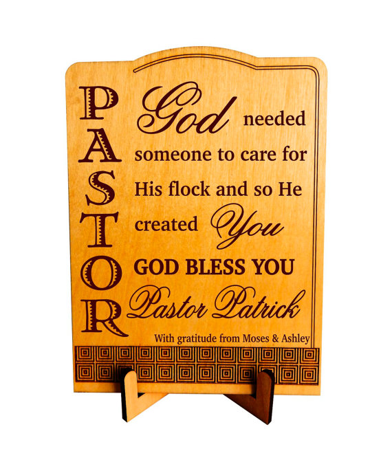 Funny Pastor Appreciation Poems · Father S Day Gifts ...