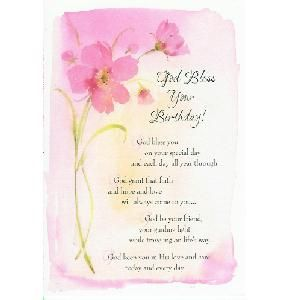 Religious Birthday S For Mom E Cards