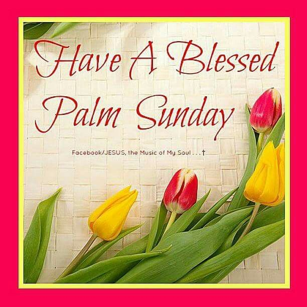 Palm sunday poems 17 best images about palm sunday on pinterest quotes m4hsunfo