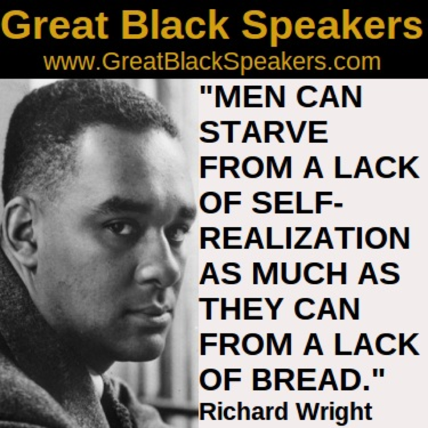 word education and richard wright Richard wright's black boy explores themes of hunger, education, racial identity, and self-enlightenment in the early 20th century deep american south as the novel progresses, the reader follows.