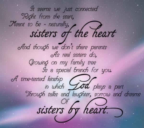 Happy 40th Birthday In Heaven Quotes: Christian Sister Poems