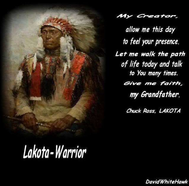 Native Poems