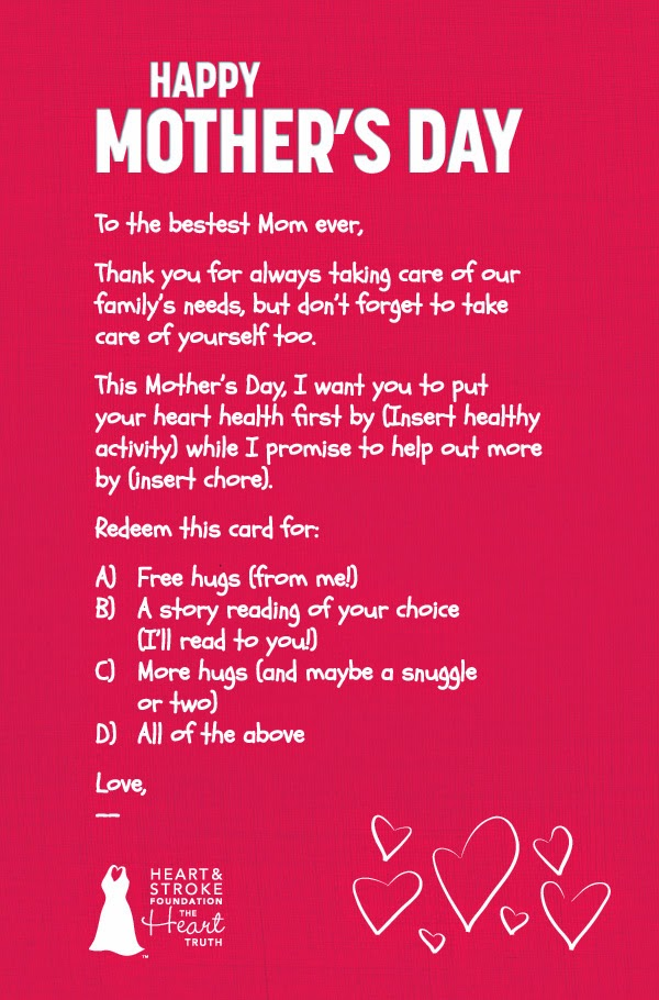 Mothers day messages poems m4hsunfo