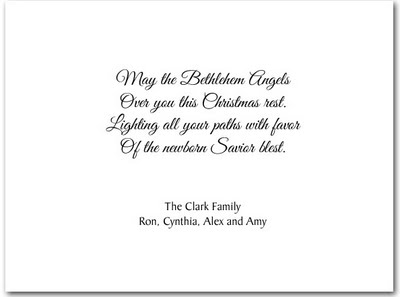 Christmas Card S For Cards