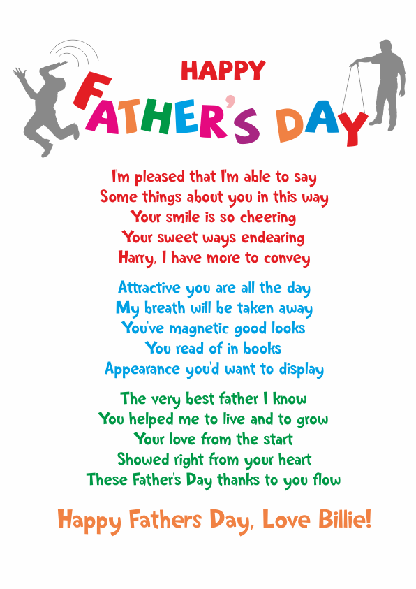 history on fathers day essay Father's day is a celebration honoring fathers and celebrating fatherhood, paternal bonds, and the influence of fathers in society in catholic europe, it has been celebrated on march 19 since the middle ages this celebration was brought by the spanish and portuguese to latin america, where march 19.