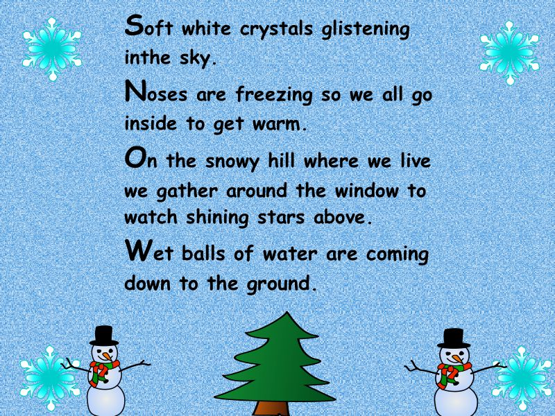 the buck in the snow poetry Lessons for the igcse poetry - exams 2018-2021  others i made from scratch because there was nothing to be found on the poem read more  the-buck-in-the-snow.
