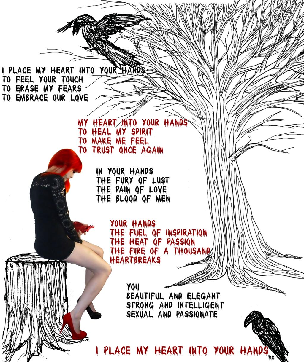 My Heart Poems