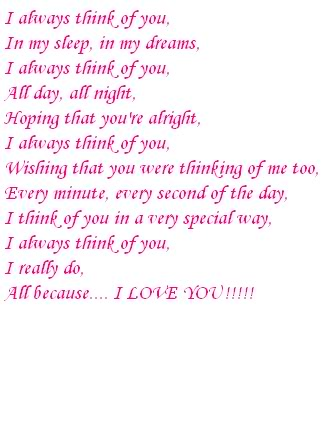 Love You So Much It Hurts Poem Bahuma Sticker