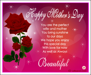 christian happy mothers day quotes red roses greetings