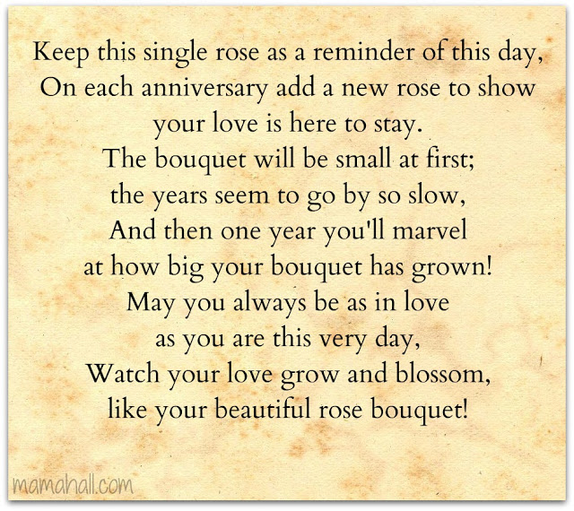 singles poems