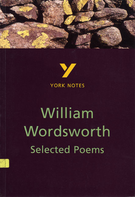 the poem nutting by william wordsworth essay William wordsworth - poet - william  the poem, revised numerous  the love letters of william and mary wordsworth (1981) essays essay upon epitaphs (1810) by.