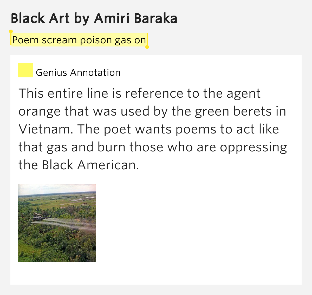 "a poem for black hearts by amiri baraka essay As amiri baraka asks in ""ka'ba,"" a poem from the era of the black arts movement: ka'ba a closed window looks down on a dirty courtyard, and black people analyze word structure and use context clues to understand new words."