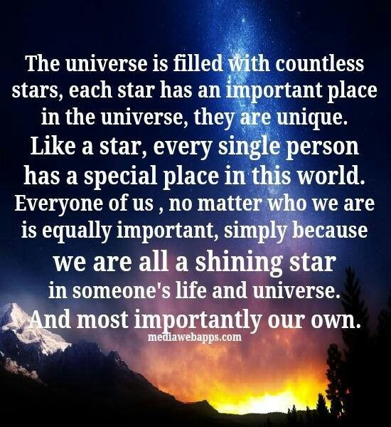 Shining Star Poems