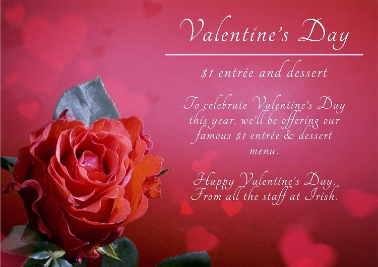 Valentine Wife Poems