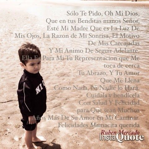Spanish Memorial Poems See more ideas about daughter quotes, quotes, spanish quotes. spanish memorial poems