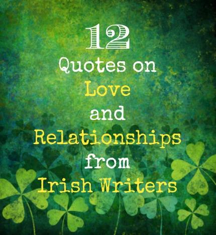Irish Love Poems Gorgeous Irish Proverbs About Love