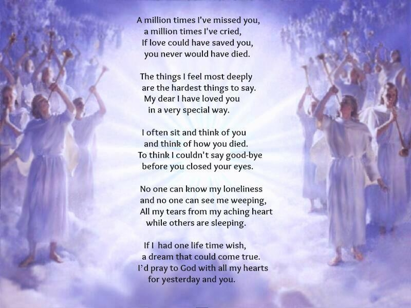 Latest HD Dad In Heaven Quotes From Daughter At Christmas ...