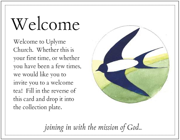 Church welcome poems church welcome address to pin on pinterest m4hsunfo