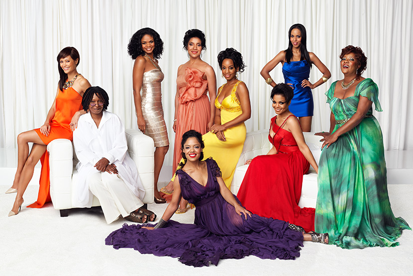 For colored girls movie poster #14