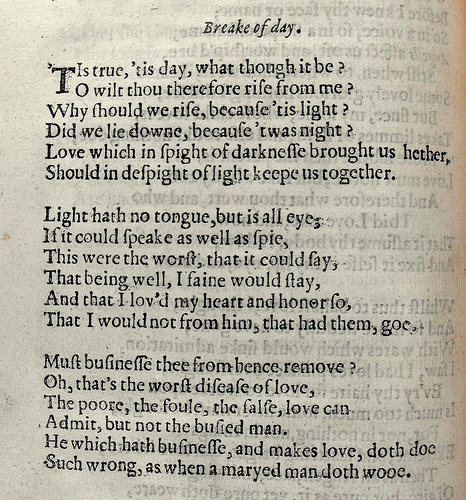 broken heart poem by john donne Technical analysis of the broken heart literary devices and the  the broken heart by john donne home  but the broken heart is a poem abouta broken heart.